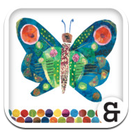 Eric Carle's My Very First App