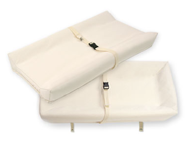 Naturepedic Changing Pads
