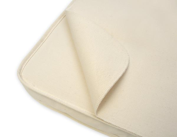 Naturepedic Mattress Pad Protectors