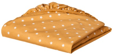 Circo Fitted Crib Sheets