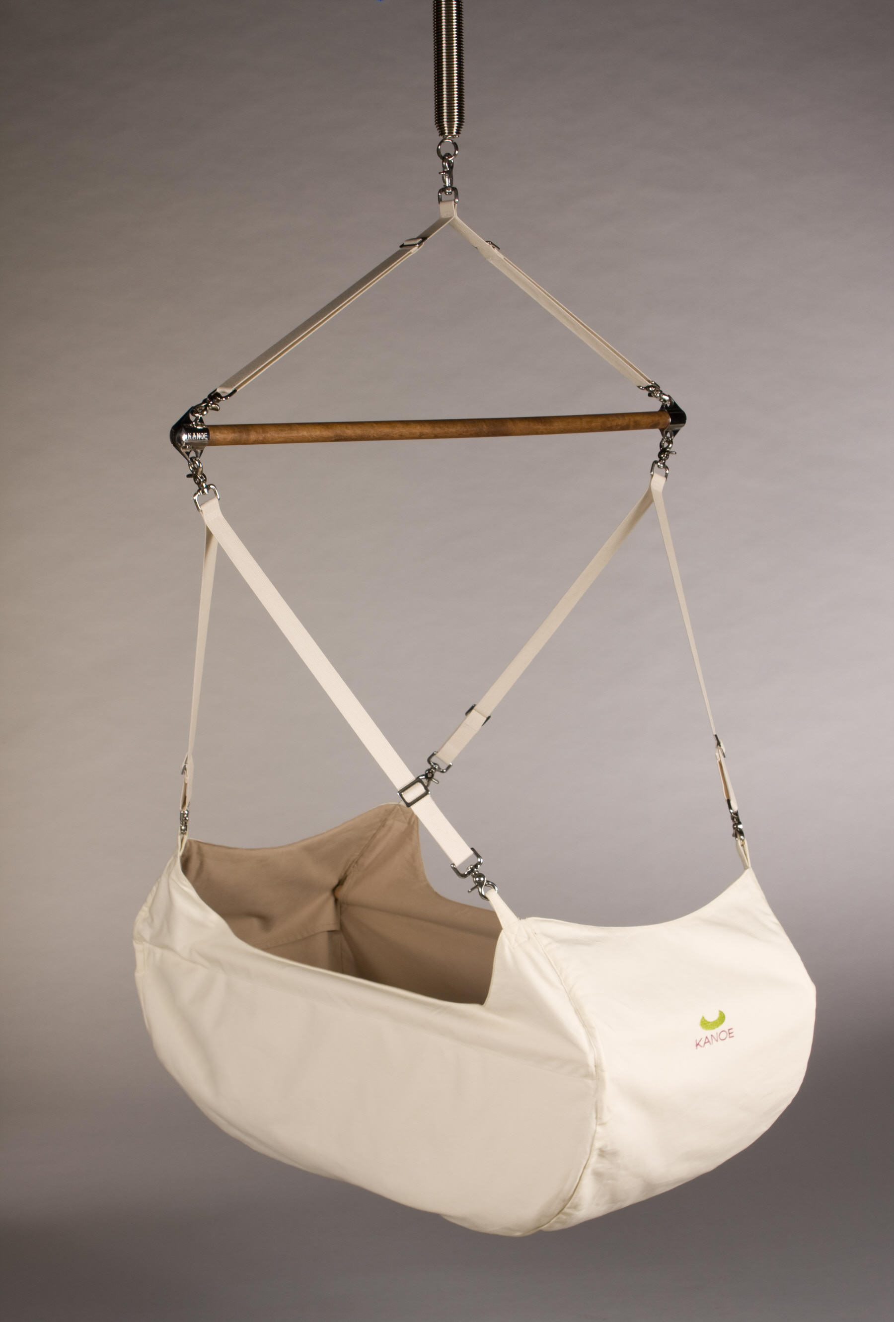 Medium image of kanoe organic baby hammock